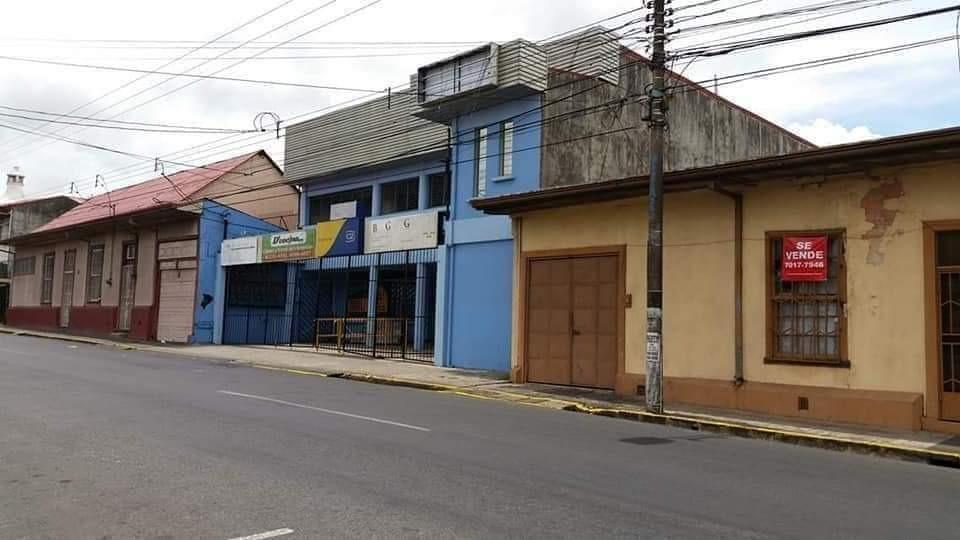 local comercial cartago centro