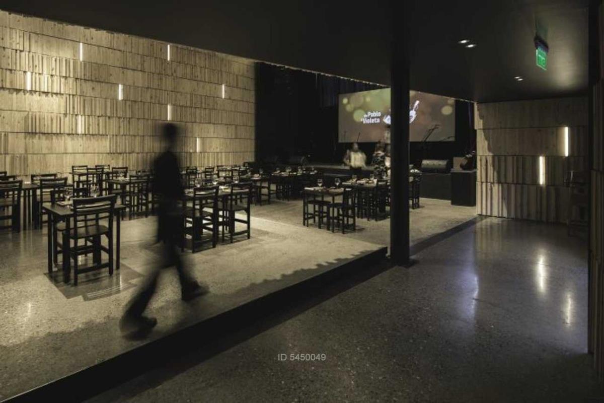 local comercial / centro de eventos / club