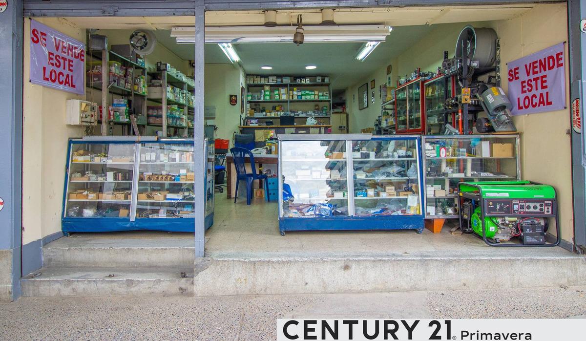 local comercial centro medellín
