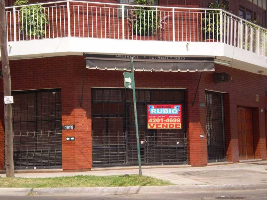 local comercial, cerrito 1300, bernal oeste