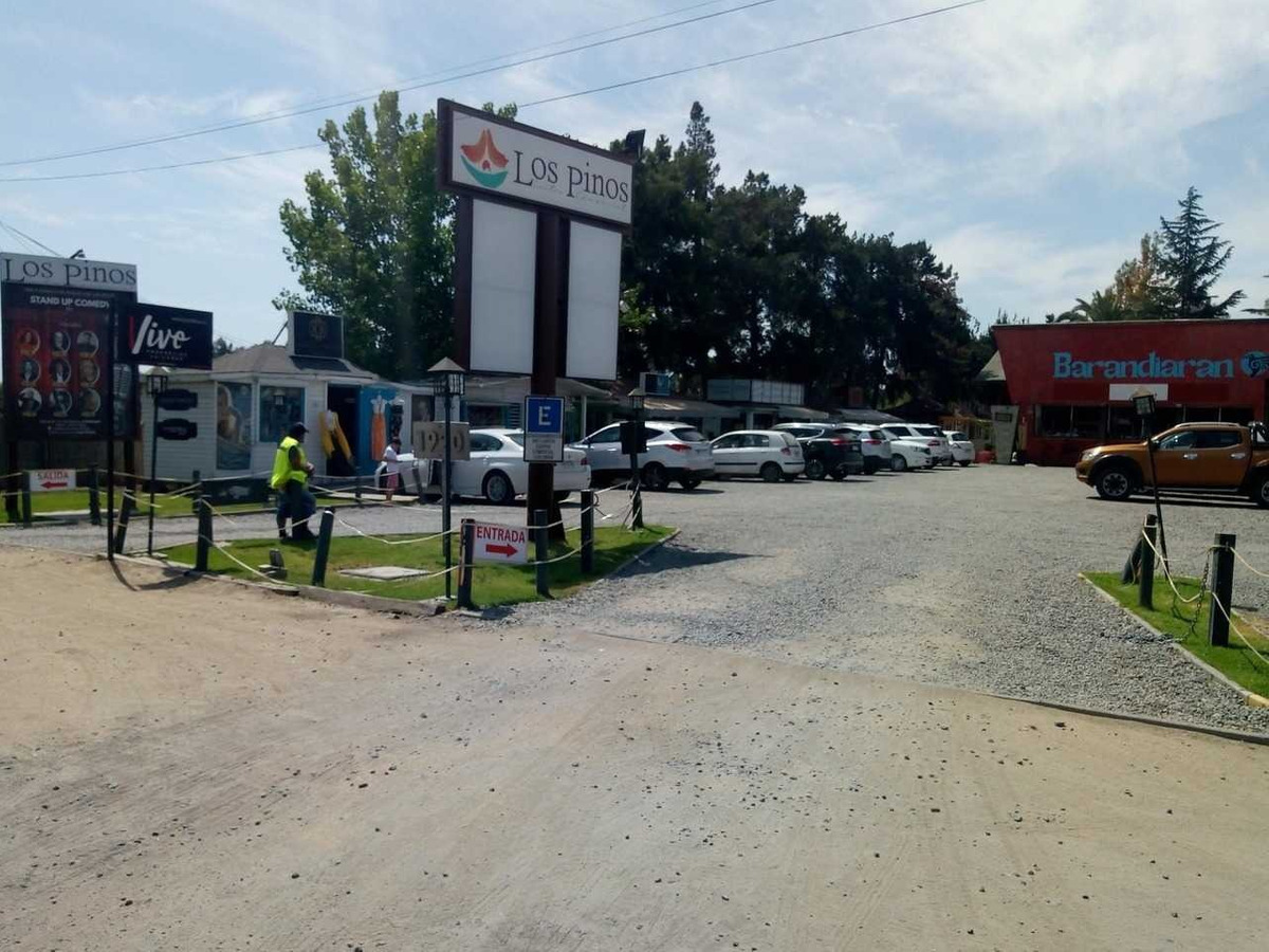 local comercial chicureo centro, arrien