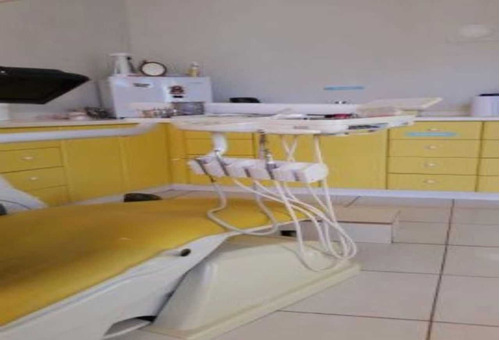 local comercial - clinica dental en ñuño