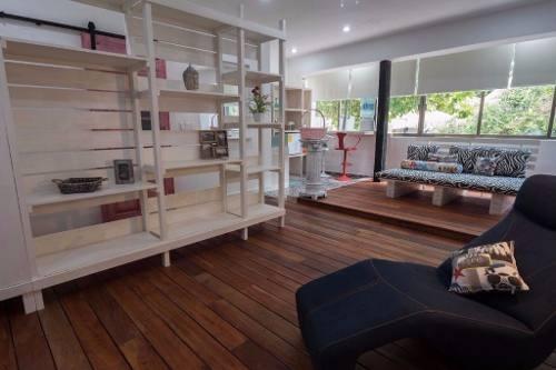 local comercial con 2 departamentos en la 5ta avenida en venta p2150