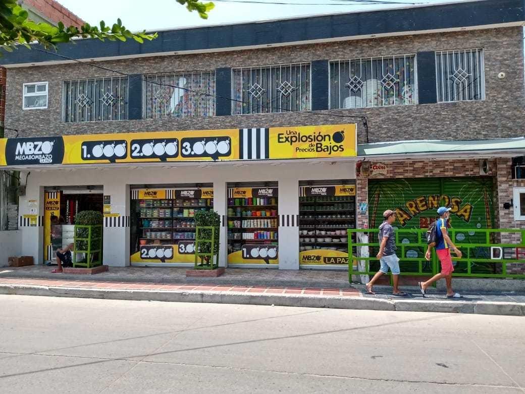 local comercial con aire acondicionado