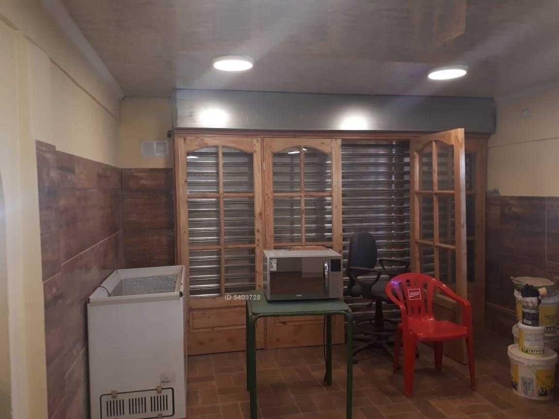 local comercial con casa habitacional avda. grecia los molineros