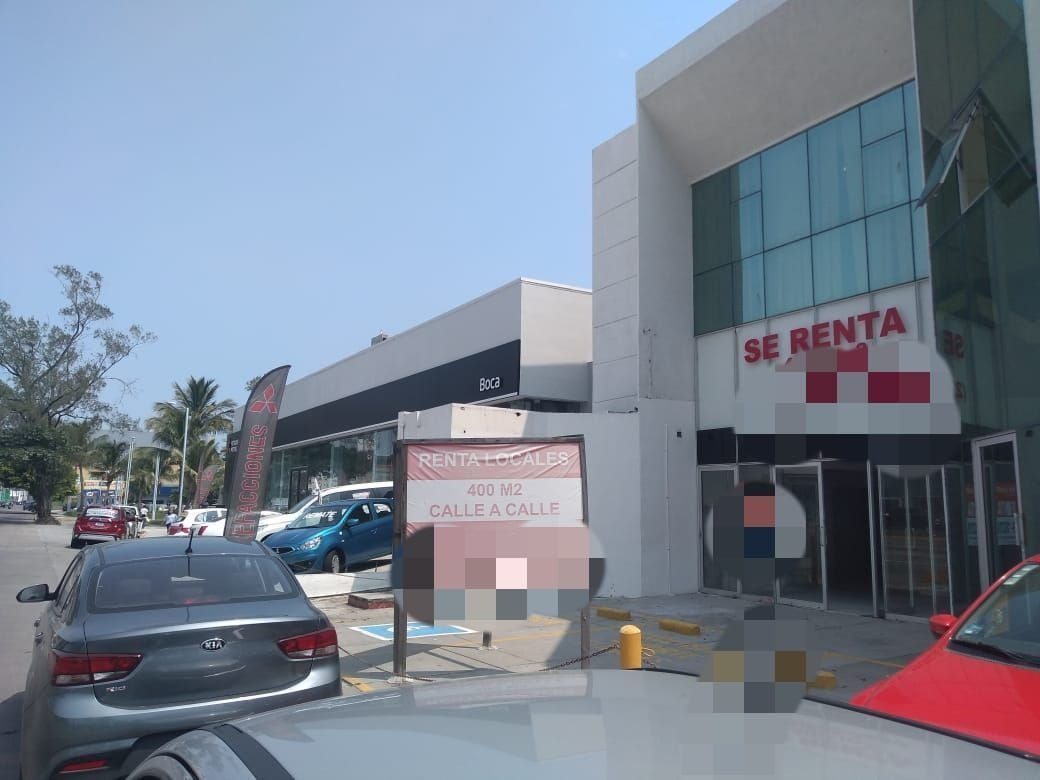 local comercial con excelente ubicacion sobre blvd a ruiz cortines