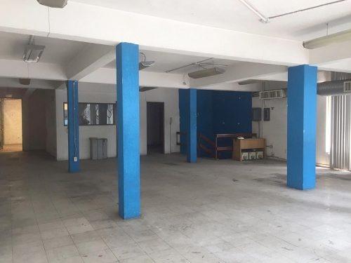 local comercial con oficinas en 3 niveles del valle