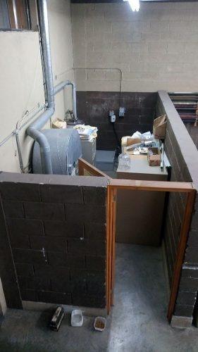 local comercial con oficinas en renta col. sicomoro, chihuahua