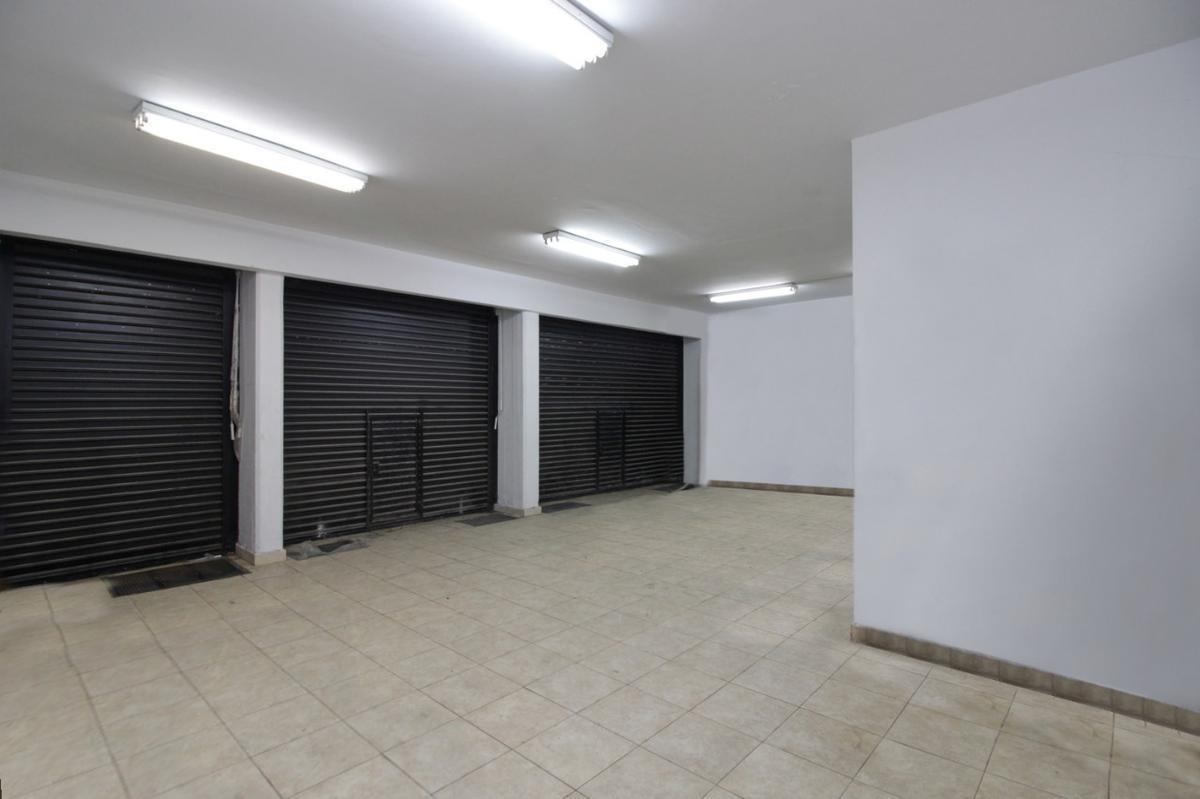 local comercial con vivienda de 2 ambientes · humberto 1º al 2300 · san cristóbal