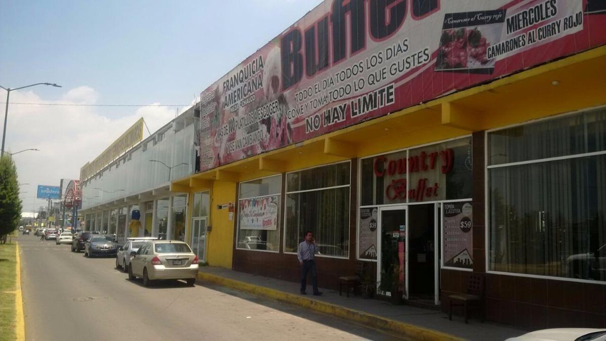 local comercial cuauhtemoc 1098 chalco