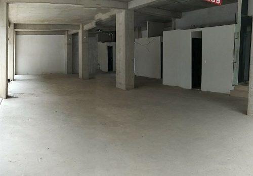 local comercial de 207 m2, en div. del norte coyoacán
