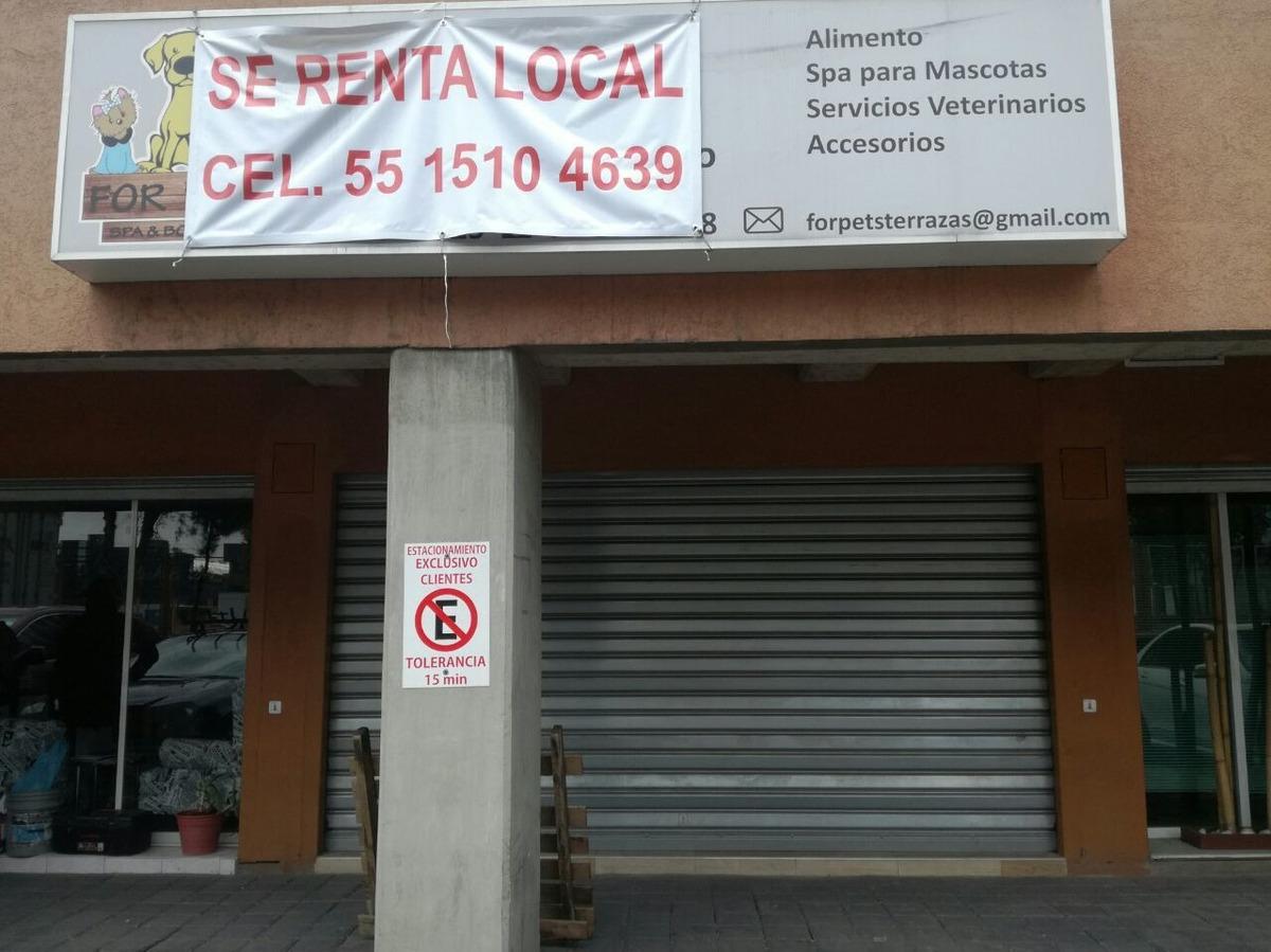 local comercial  de 32 mts