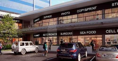 local comercial de 40m2 en periferico, cercania al aeropuerto.