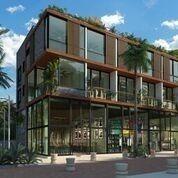 local comercial de 55 m2 aldea zama tulum quintana roo p2541