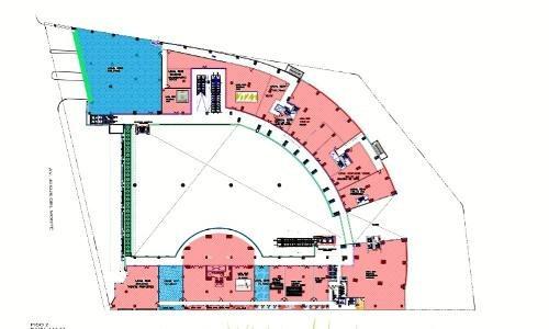 local comercial  de 600 m2 en parque interlomas