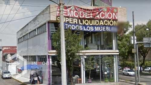 local comercial de 729.74 m2, tlalpan, méxico.