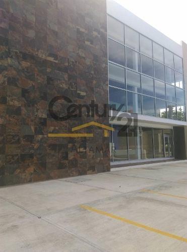 local comercial en 3er nivel en edificio,