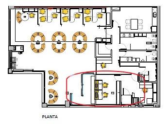 local comercial en alquiler | chiclana 199, bahía blanca |