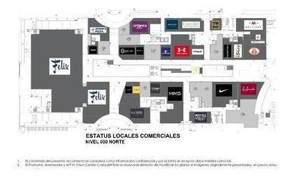 local comercial en alquiler en costa del este 19-8588 emb