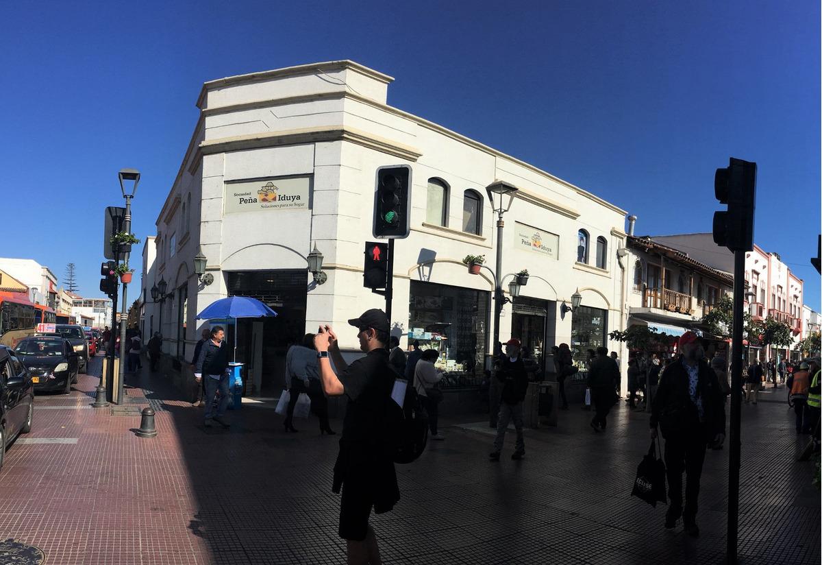 local comercial en arriendo, centro histórico