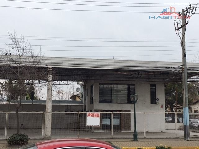 local comercial en arriendo en rancagua