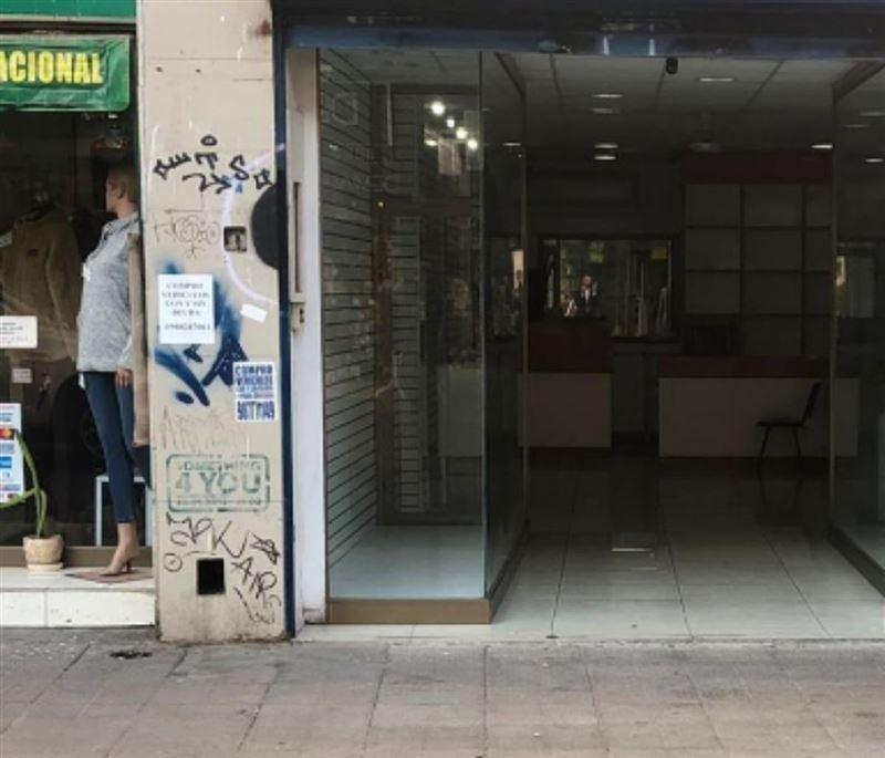 local comercial en arriendo en recoleta