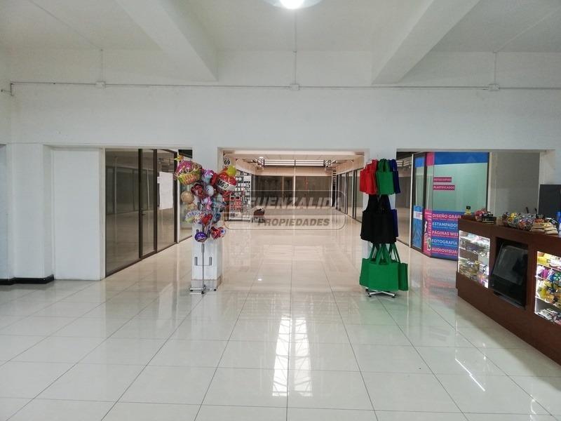 local comercial en arriendo, sector av. matta