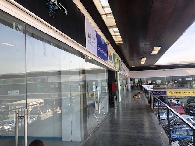 local comercial en arriendo, talagante centro