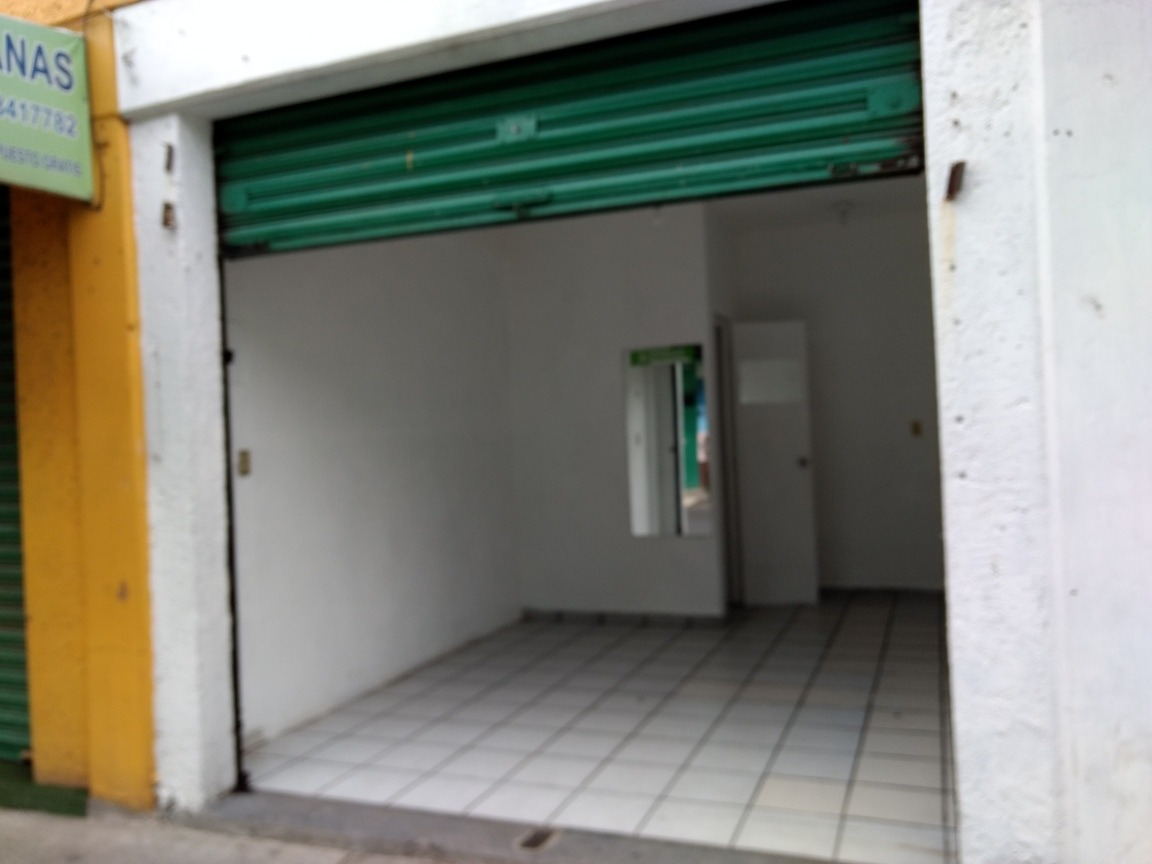 local comercial en azcapotzalco