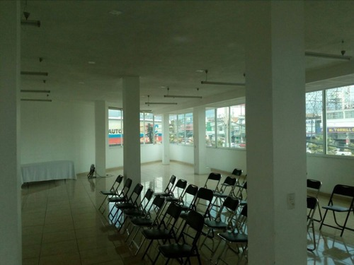 local comercial en bugambilias / jiutepec - ifo-17-lc