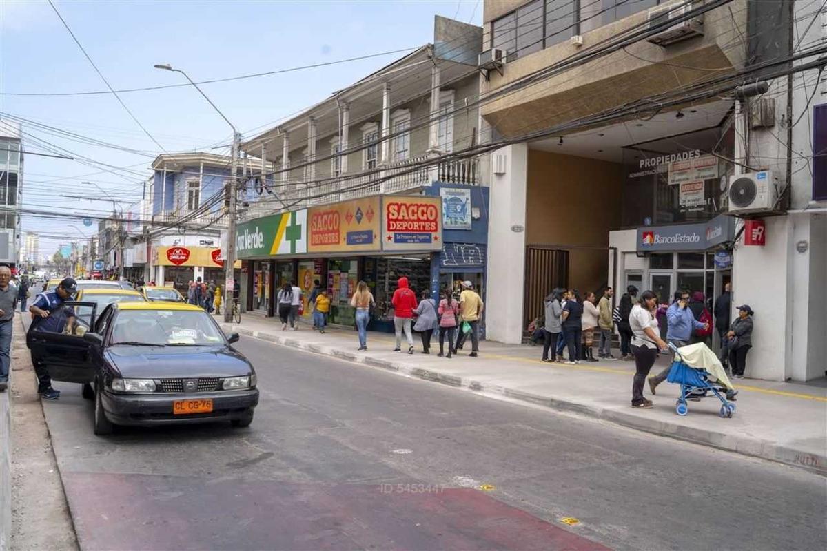 local comercial en calle vivar #679