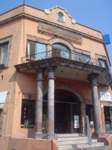 local comercial en cantarranas / cuernavaca - iti-1050-lc