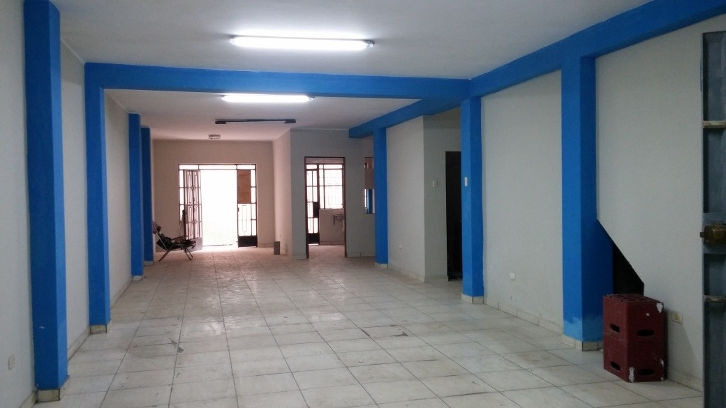 local comercial en carabayllo