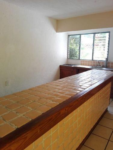 local comercial en chapultepec / cuernavaca - grb-699-lc