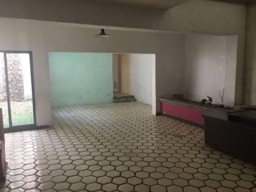 local comercial en chapultepec / cuernavaca - ims-1185-lc