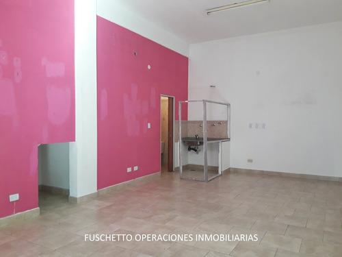 local comercial en ciudad madero - alquiler (cod. 749)