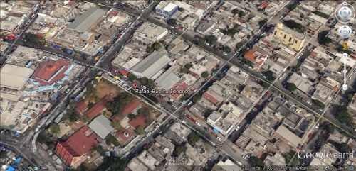 local comercial en col. juarez