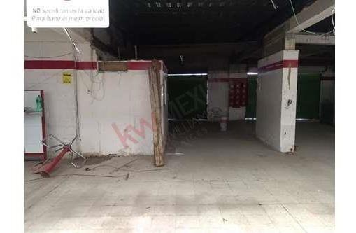 local comercial en colonia san simon- tlaltelolco-