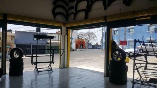 local comercial en del empleado / cuernavaca - iti-1156-lc