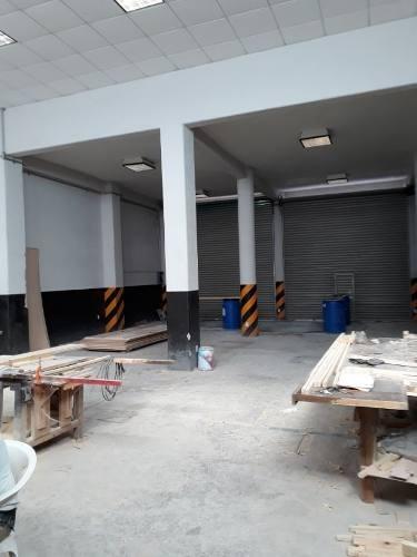local comercial en el polvorín / cuernavaca - vem-436-bu