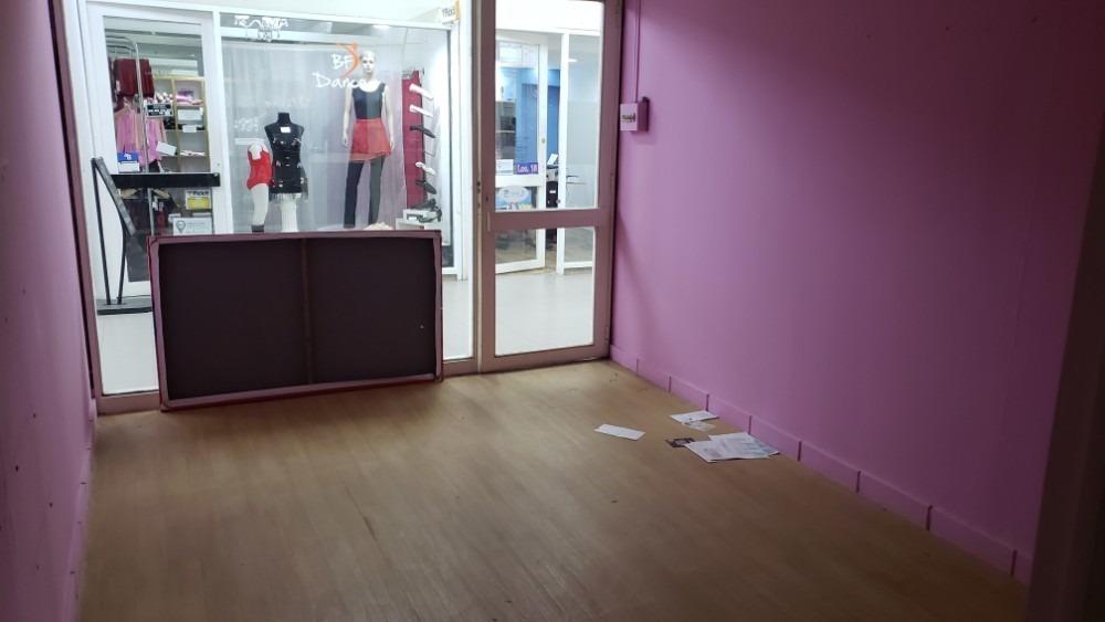 local comercial en galería