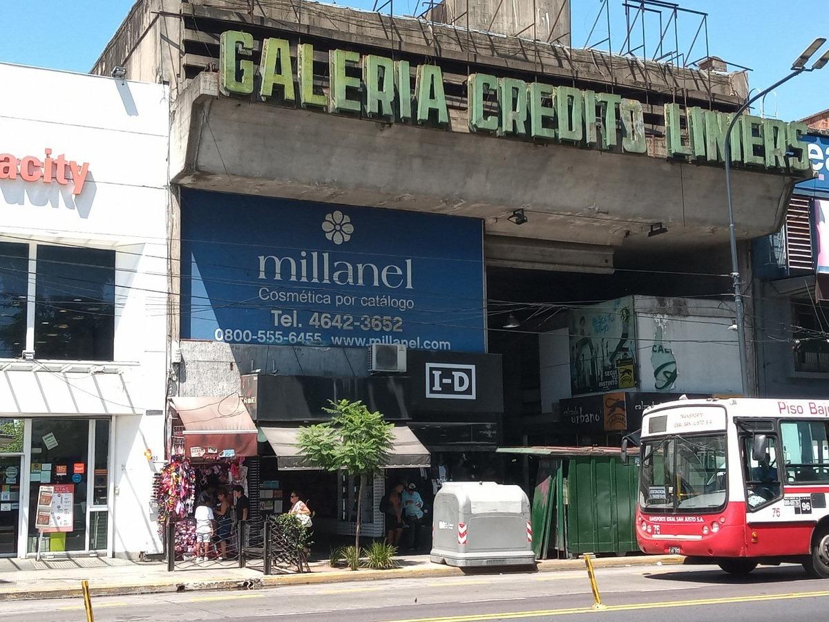 local comercial en galeria dueño vende