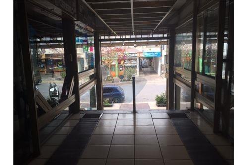 local comercial en galeria jardin fenoglio