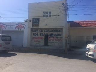 local comercial en inmejorable ubicación en el puerto de chicxulub.