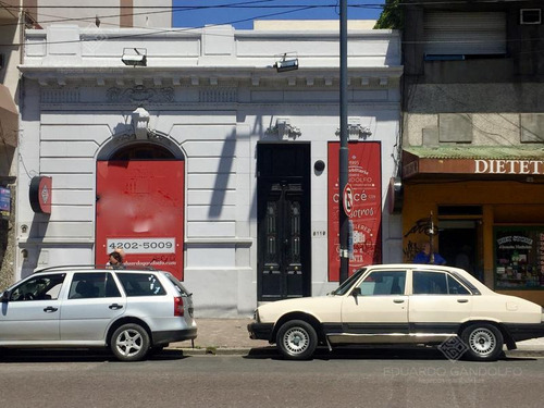 local comercial en inmejorable zona