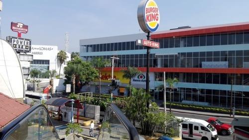 local comercial en jacarandas / cuernavaca - ber-564-lc