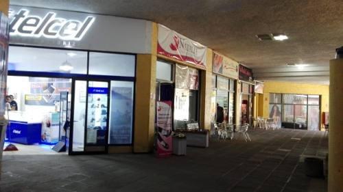 local comercial en jacarandas / cuernavaca - grb-577-lc