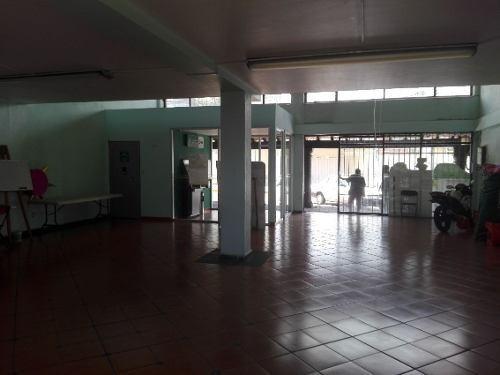 local comercial en jardines de delicias / cuernavaca - grb-638-lc