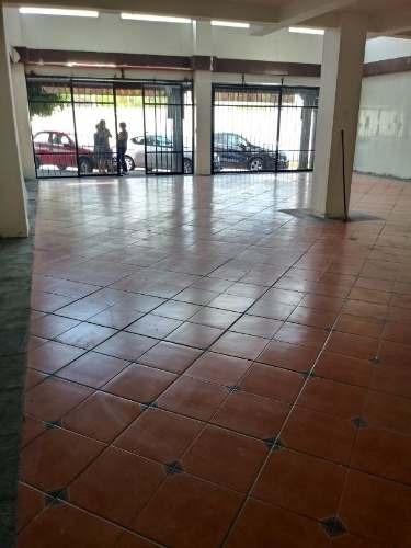 local comercial en jardines de delicias / cuernavaca - plu-252-lc