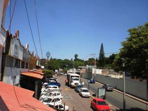local comercial en jardines de delicias / cuernavaca - plu-308-of